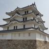 <改訂前の記事>尼崎城の一般公開が始まったので、行ってきた。