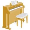 30代から始めるピアノ