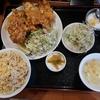 謎台湾料理店で、普通の唐揚げ定食が尋常じゃ無かった件 @誉田 王府