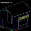 模型house10