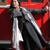 手放しました、唯一の黒コート!画像あり。