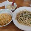 お昼ご飯は中華