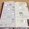 先週のほぼ日weeks(3/19~3/25)&この手帳も今週まで。