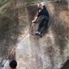 初めて初段の課題を登った時の気持ちを思い出してみた。【クライミングブログ】