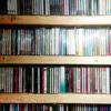 洋楽CDコレクションをお披露目する毎日ブログに挑戦してみようと思いました。