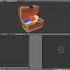 Blenderでゲームのコストカットしたりタイトル画面作ったりしてみた