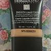 DERMABLEND - SMOOTH LIQUID CAMO FOUNDATION SPF25