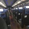 快適な格安高速バスの移動法