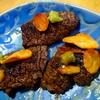 ニンニク料理アラカルトその3 ミニニンニクステーキ レシピ付き