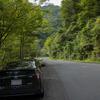 関西屈指のドライブウェイ。高野龍神スカイラインは気持ちいいけどバイク事故も多い場所。