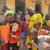ウガンダスタディーツアー体験記②ウガンダの貧困地域