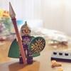 【LEGO】エオメル互換ミニフィグ