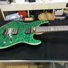 【ギター】通販購入の『SELDER』の評価と『ESP E-Ⅱ/ST-2』との出会い
