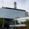 NHK新仙台放送会館の建物が完成!現在の状況(2017年5月)