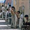 ベトナムの美容院事情