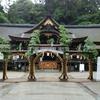 2020年上半期を振り返って~奈良の「大神神社」で「茅の輪くぐり」~