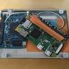 Raspberry Pi Zero W内蔵でムダに光るSSD
