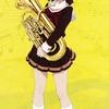 【お知らせ】「響け!ユーフォニアム」舞台探訪マップ配布!【宇治、観光】