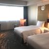 東京マリオットホテル宿泊記③:上級会員限定!無料客室アップグレードの行方は