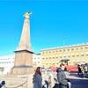【世界一周:164日目 フィンランド編】海上要塞スオメンリンナ!【ヨーロッパ編】
