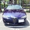 Alfa Romeo GIULIETTA 一年点検
