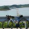 山口県下関サイクリング