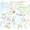 湖山池(鳥取県鳥取)