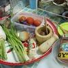 Recipe9. 納豆汁(Natto-Soup)