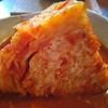 キャベツ丸ごとロールキャベツ 02 鶏挽肉版