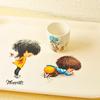 今日のリサイクルショップ戦利品!【50円雑貨】見つけたレトロ可愛いモノ