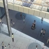 TVアニメ『とある魔術の禁書目録Ⅱ』舞台探訪(聖地巡礼)@汐留