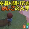 【あつ森】 段差を昇り降りできる(はしご)の入手方法 #14