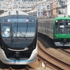 《東急》【写真館265】東急線を走る「21F」を集めてみた