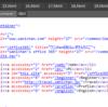 Expression Web 4でダイナミックWebテンプレートから新規作成した後に相対パスになる場合の対処方法