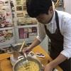 シェフに学ぶ本格料理