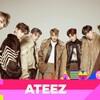 【ATEEZ】祝・KCON出演決定!