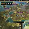 【Civ5】古代地中海戦記3・平和な世界、そして亀裂の予感