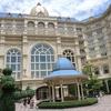ディズニーランドホテルに泊まってきました!