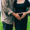 妊娠7週の様子