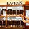 生食パンブーム〜LA PANのクリーミー生食パン〜