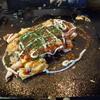 幸運な病のレシピ( 1007 )夜:寄せなべ、いか焼き(リベンジ)、イワシテリテリ、父の家で夕食