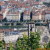 フランス リヨンへ日帰り:パリからの行き方は簡単、TGV or バス?