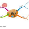 はじめてのマインドマップ🔰 【第5回】マインドマップとカラー(色)