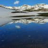 【イタリア・アブルッツォ州】アペニン山脈で春スキー