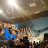 恐竜博2016へお出かけ。