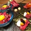 東京 池袋〉池袋の肉バル、柔らかさといい旨味といい大満足。