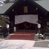 恋愛成就のご利益あり 北海道神宮頓宮へぶらり散歩