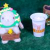 【タピオカ黒糖ラテアイス】ファミリーマート 12月17日(火)新発売、コンビニ アイス 食べてみた!【感想】
