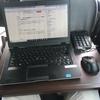 スバル サンバー 軽ワンボックスで 通販 移動オフィス(&倉庫)計画 失敗