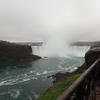 父との旅 4日目 in カナダ ナイアガラの滝へ!